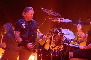 Metallica и Симфонический оркестр Сан-Франциско: S&M²