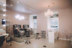 Салон красоты Fashion Champagne