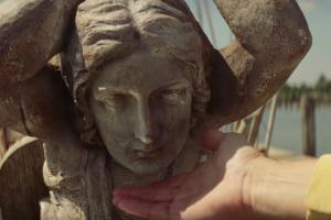 Проклятие «Мэри»