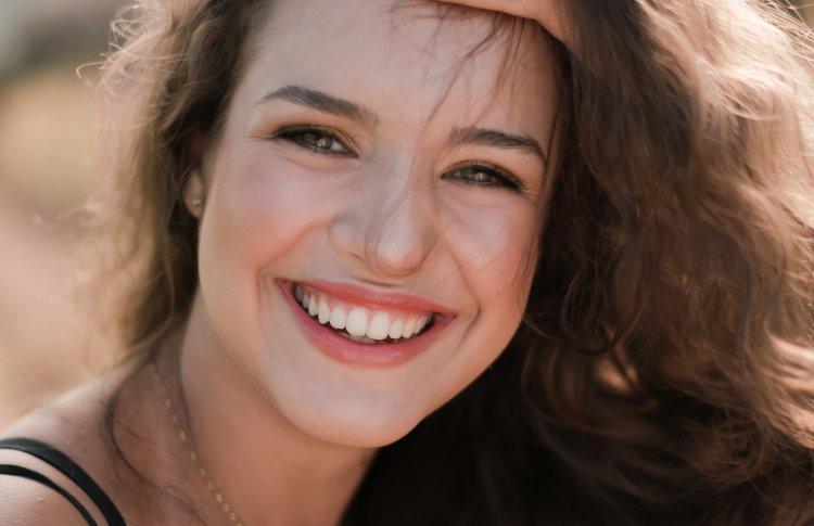 3 шага до красивой улыбки