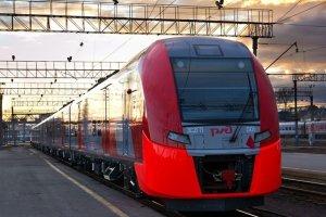 РЖД запустит поезд из Москвы в Москву