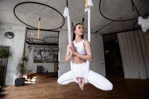 Студия пилатеса, йоги и фитнеса FlexBalance на набережной Смоленки