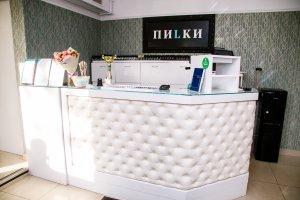 Студия ПИLКИ на Пулковской
