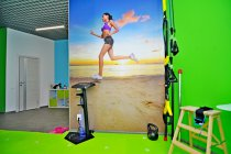 Студия S&I Fitness на Савушкина, 127