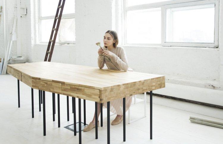 ИКЕА в России начнет принимать старую мебель на переработку