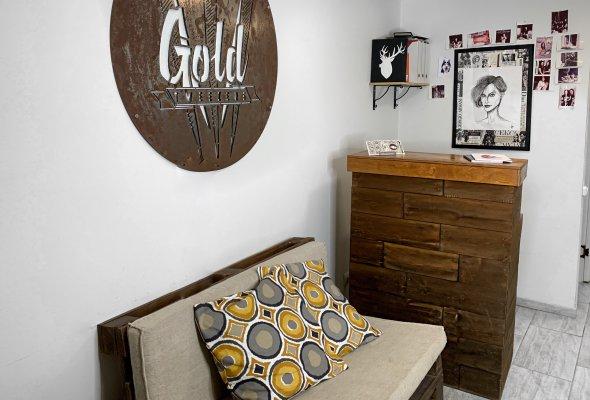 Студия Gold Tweezers  - Фото №0