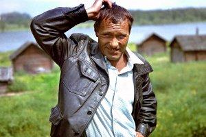 10 лучших ролей Василия Шукшина