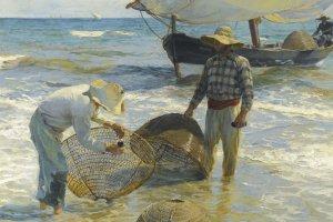 5 отличительных черт испанского импрессионизма