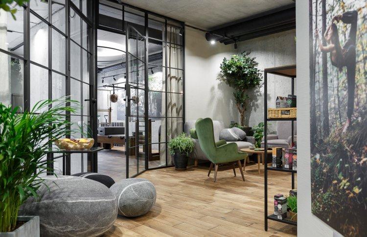 Открытие месяца: лофт-студия FlexBalance на Дальневосточном