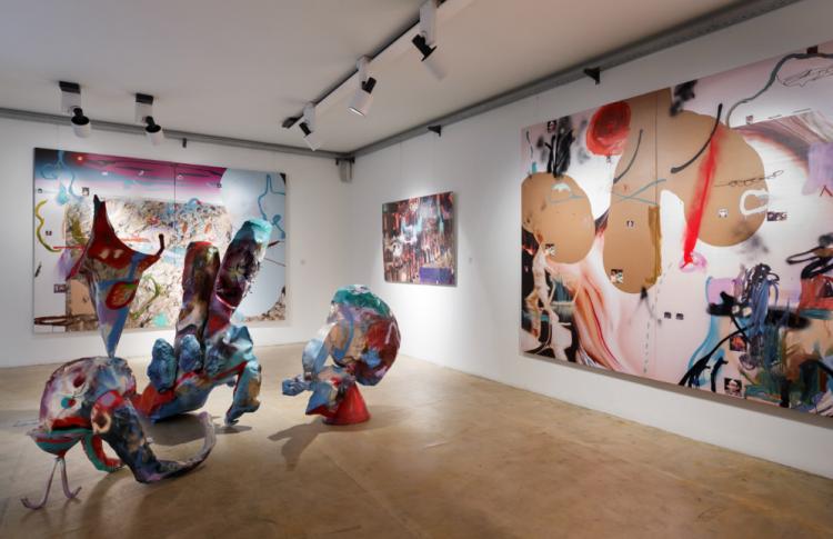 Art Weekend пройдет в Петербурге в ближайшие выходные