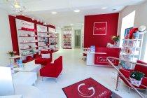 Концептуальный центр косметологии Guinot на Итальянской