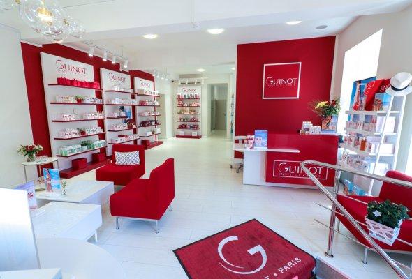 Концептуальный центр косметологии Guinot на Итальянской - Фото №0