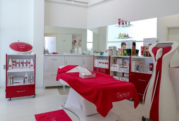 Концептуальный центр косметологии Guinot на Итальянской - Фото №1