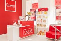 Концептуальный центр косметологии Guinot на Кемской