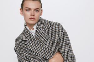 Покупка месяца: Теплое пальто для холодных дней