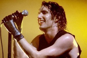 30 лет «Pretty Hate Machine» – дебютной пластинке Nine Inch Nails