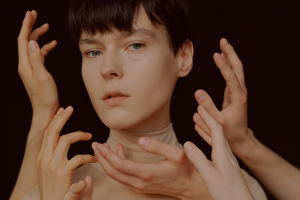 Новая марка: Российкая косметика Don't Touch My Skin