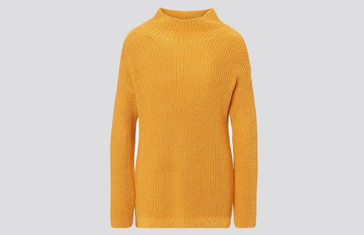 Пуловер из хлопка, Marc O'Polo