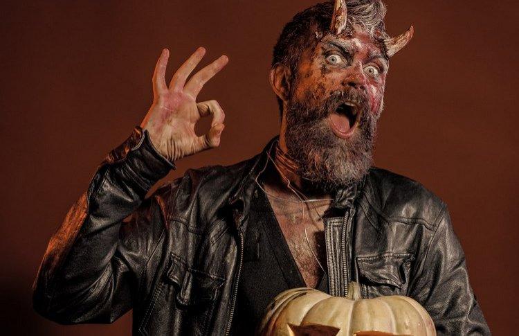 Страшно весело: Хэллоуин в ресторанах «Ерш»