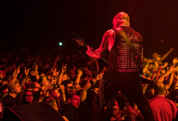 Slayer: The Repentless Killogy - Фото №4