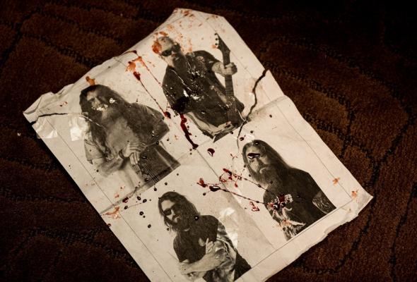 Slayer: The Repentless Killogy - Фото №3