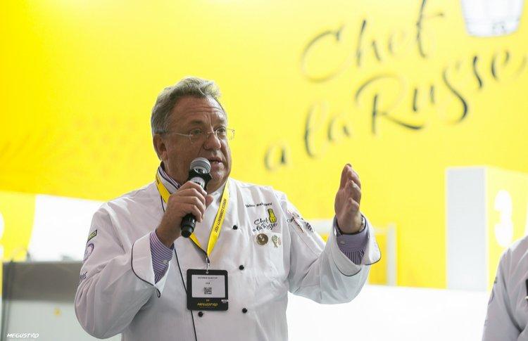 Шефы и рестораторы рассказывают о фестивале MEGUSTRO