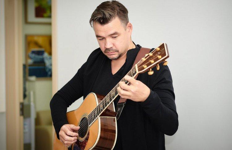 Ассоциативная музыка: что это такое и где послушать в Москве