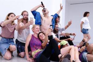 Театральные фестивали осени. Часть II