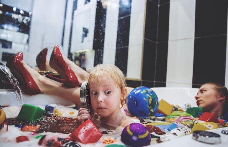 Лилия Тим, режиссер: счастливое детство — это проводник в счастливую жизнь