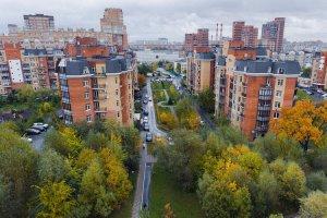 Москва окраинная. Что обязательно нужно посмотреть в Куркине
