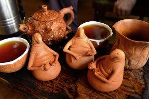 Фестиваль керамики пройдет на Флаконе