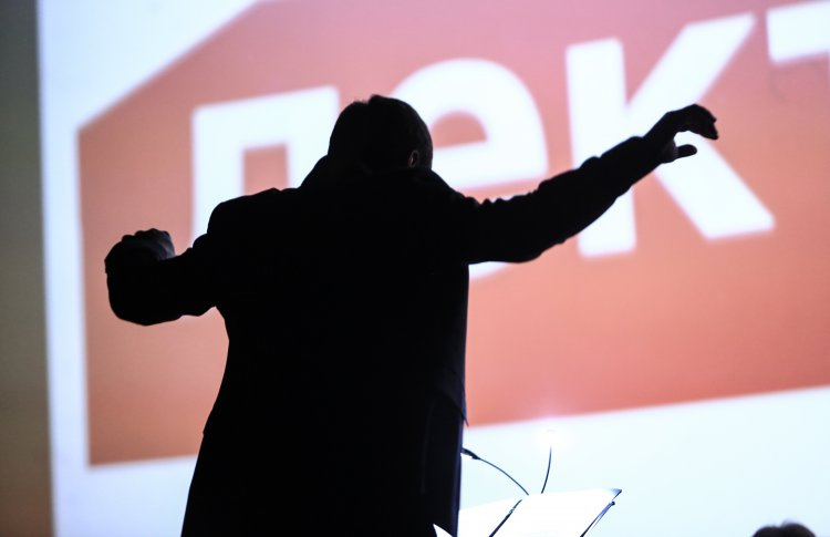 В КАРО.Арт покажут лучшие короткометражки о России