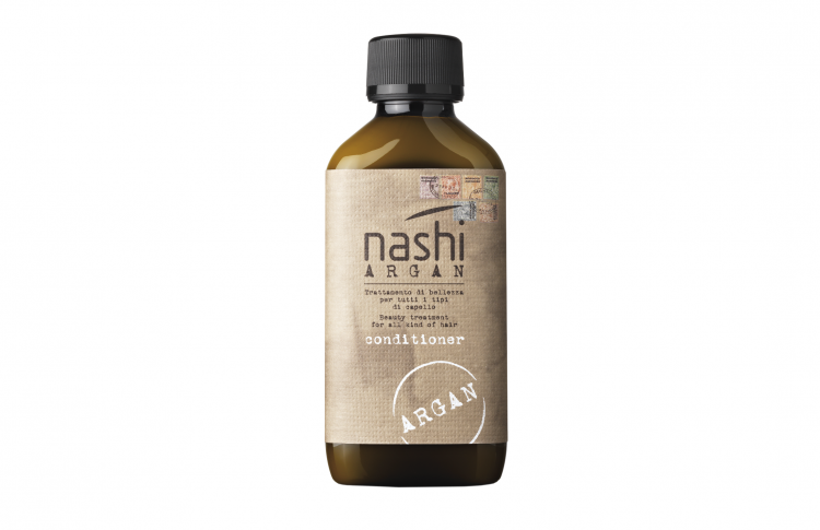 Надо брать: базовые средства для ухода за волосами Nashi Argan