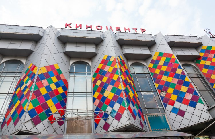 Концепцию киноцентра «Соловей» сохранит сеть кинотеатров «Каро»