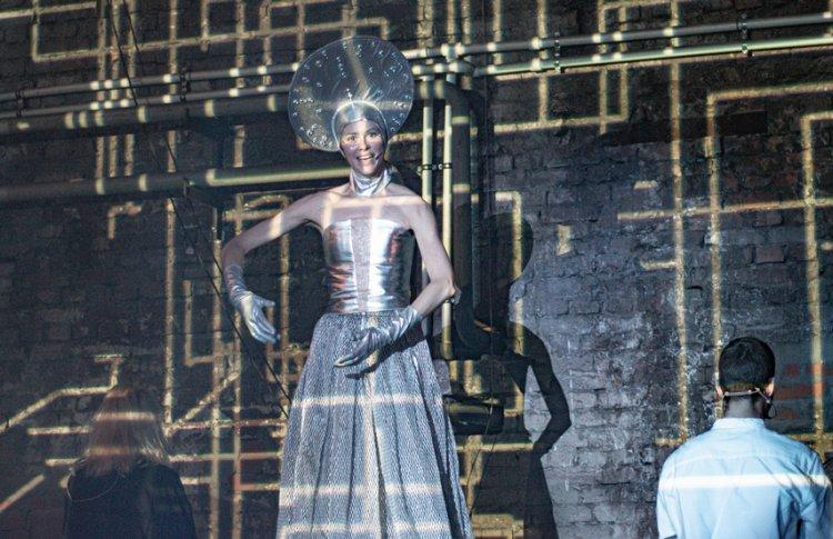 Фестиваль современных этнических искусств «Стереотипы будущего» прошел в Петербурге в День народного единства
