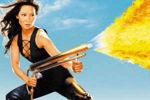 Все о Еве: как менялись женщины в американском кино