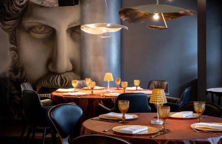 10 лучших греческих ресторанов Москвы