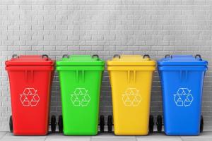 Москва переходит на раздельный сбор мусора