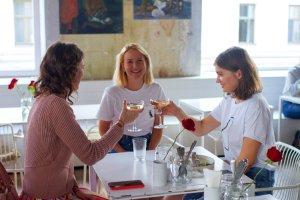 6 новых бранчей в ресторанах Москвы
