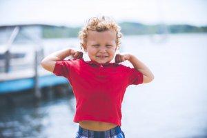 10 навыков, которые облегчат ребенку жизнь