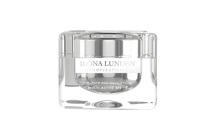 ILONA LUNDEN выпустила увлажняющий крем Multi Active
