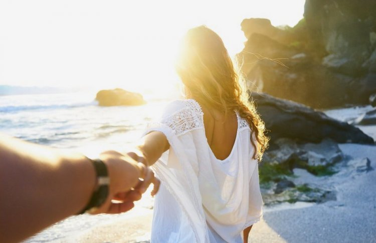 Спонтанная романтика: как отметить годовщину в другой стране