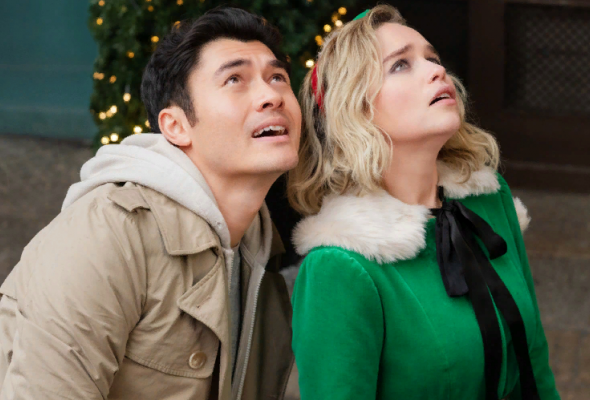 Recenziya Na Film Rozhdestvo Na Dvoih Otzyvy Kritikov O Kinofilme Last Christmas Vse Aktery Time Out