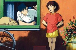 5 отличных полнометражных аниме