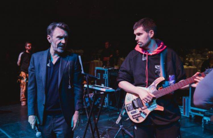 Red Bull Soundclash – Ленинград, Noize MC, Монеточка и Рэпер ST