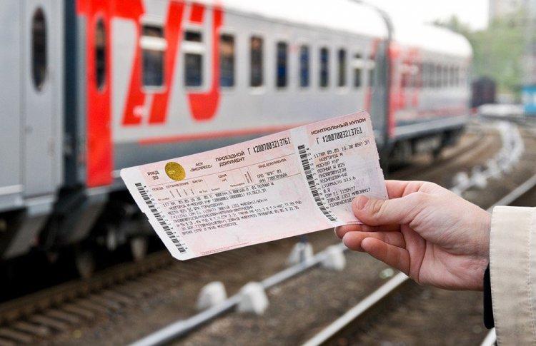 РЖД собирается продавать билеты на все виды транспорта