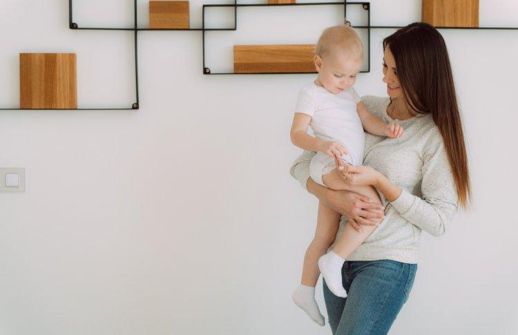 Аэроняня для современных мам: как позаботиться о воздухе в детской комнате и освободить для себя полтора часа в день.