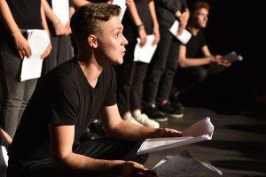 Фестиваль «Любимовка» представит первые читки современных американских пьес