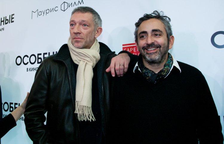Неузнаваемый Кассель. В Москве прошла премьера «Особенных»
