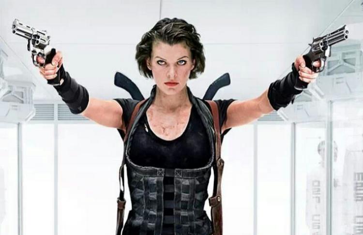 9 сексуальных героинь кино, которые способны постоять за себя